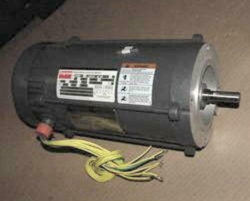Dayton 6124320 9ch80 1 hp electric motor 120 240 volt 1725 for 120 volt ac motor