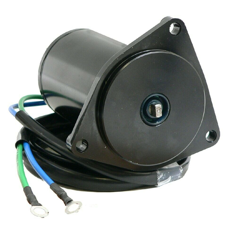 New power tilt trim motor yamaha outboard 40 50 60 70 90 for Power trim motor for johnson outboard
