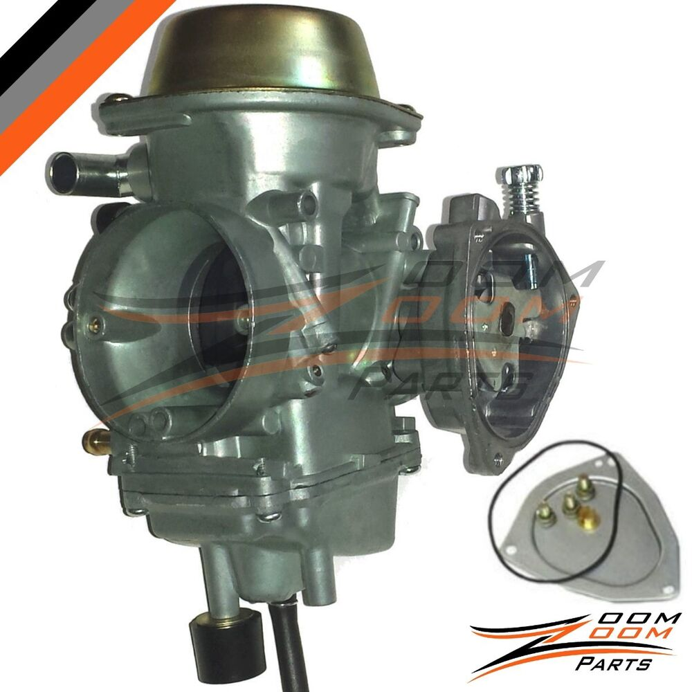 Carburetor Bombardier DS 650 DS650 2001 2002 2003 2004 Carb Can-AM ATV Quad  | eBay