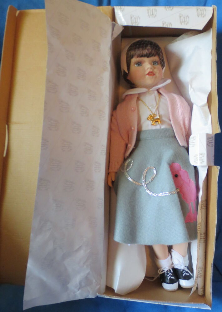 new heritage doll Risk considerations a major concern to be addressed in the new heritage doll case study is the risk, the two projects being evaluated having very different risk profiles.