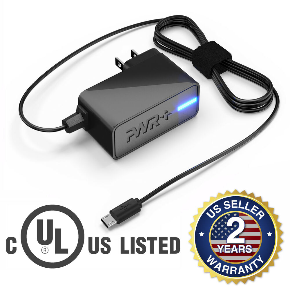 2a Ac Adapter Charger For Amazon Kindle Fire Hd Hdx 7 8 9