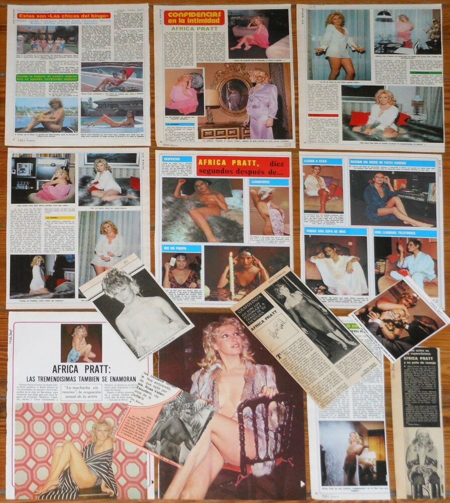Nude Clippings 72