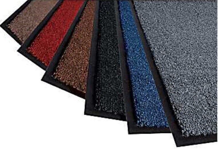 3 39 x 20 39 indoor outdoor plush carpet runner mat ebay