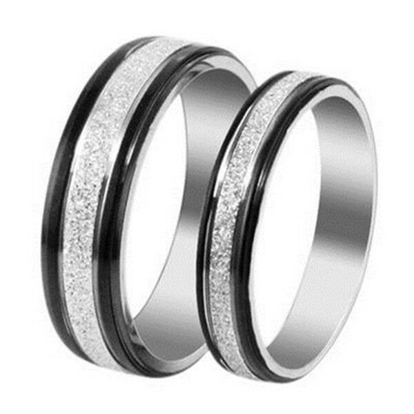 Black Engagement Rings For Couples