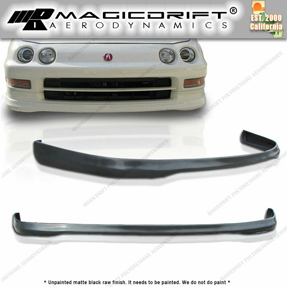 Aftermarket Made For 94-97 Acura Integra DC2 JDM Front