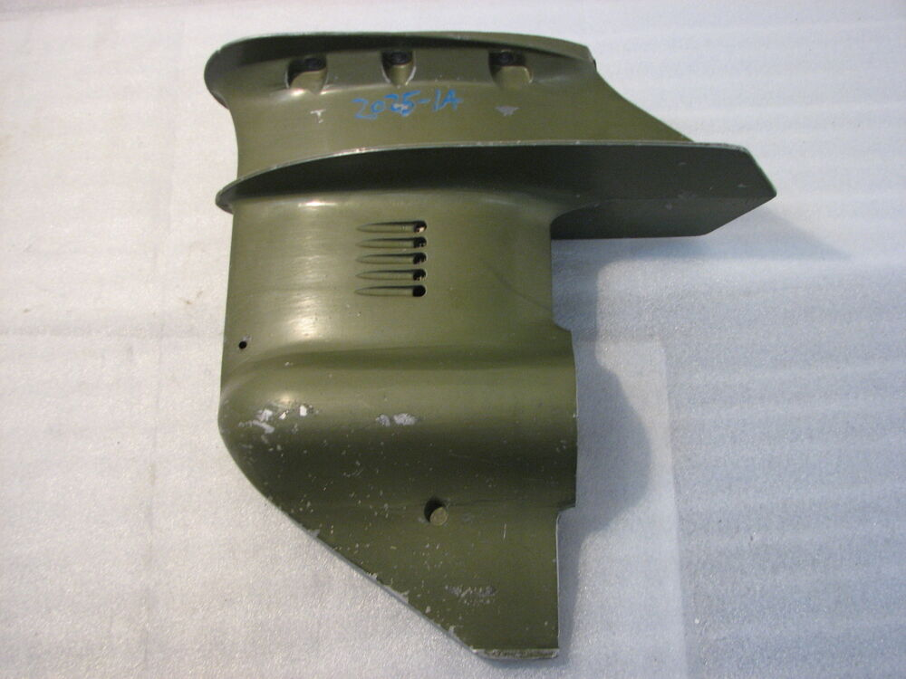 318661 gearcase housing evinrude johnson outboard marine 9 Best 15hp outboard motor