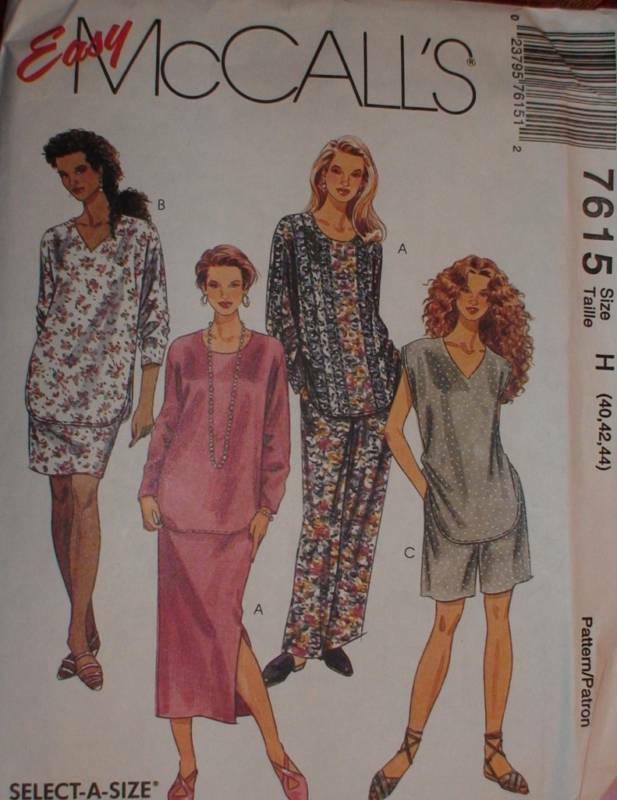 Creative In Exploring The Characters, McKenna Had To Take A Look At What Women Did For Fun During The Time Period  Schlosser Hunted Down Period Sewing Patterns And
