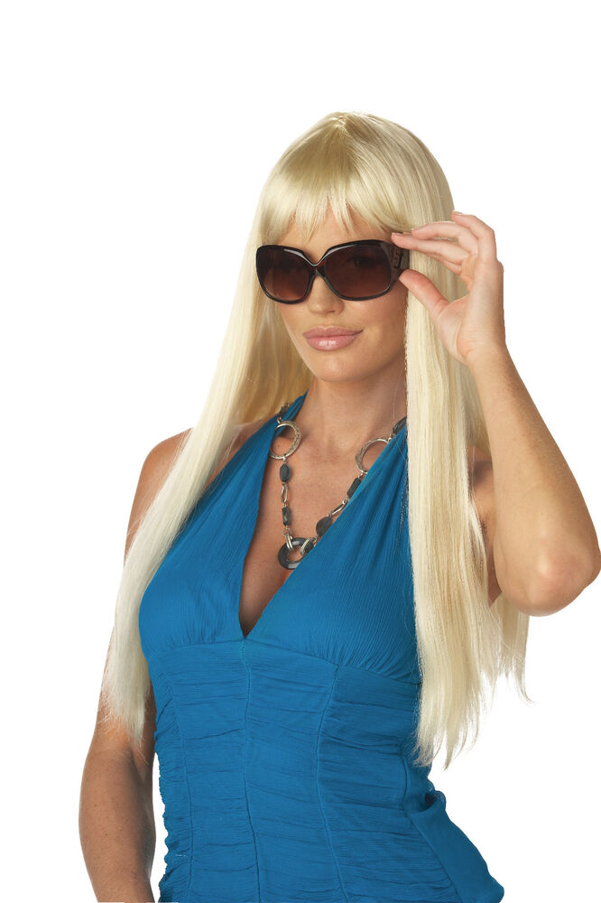 Glamour Girl Wig 60