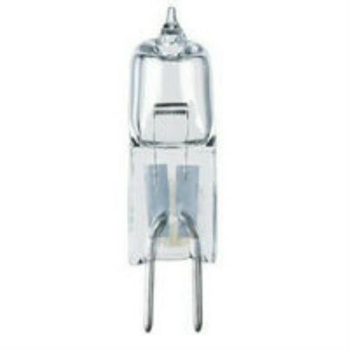 10 watt g4 base bulbs 12 volt t3 bi pin base clear halogen for Where to buy halogen bulbs