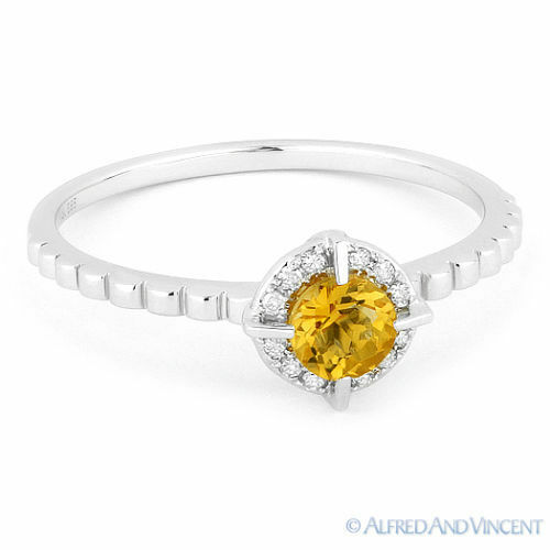 0 30ct cut yellow citrine gemstone promise