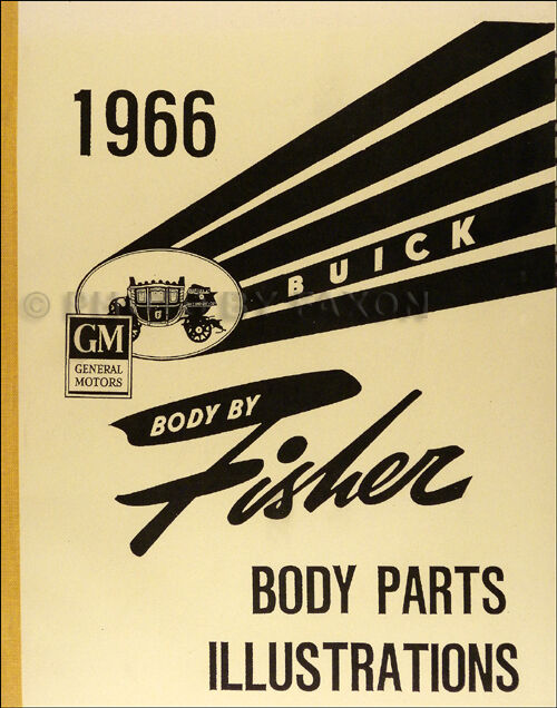 S L on Buick Lesabre Parts Catalog
