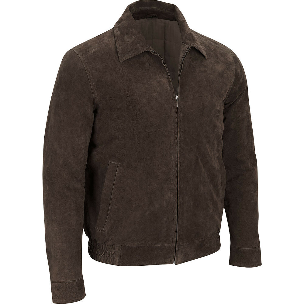 Wilson leather jackets for men