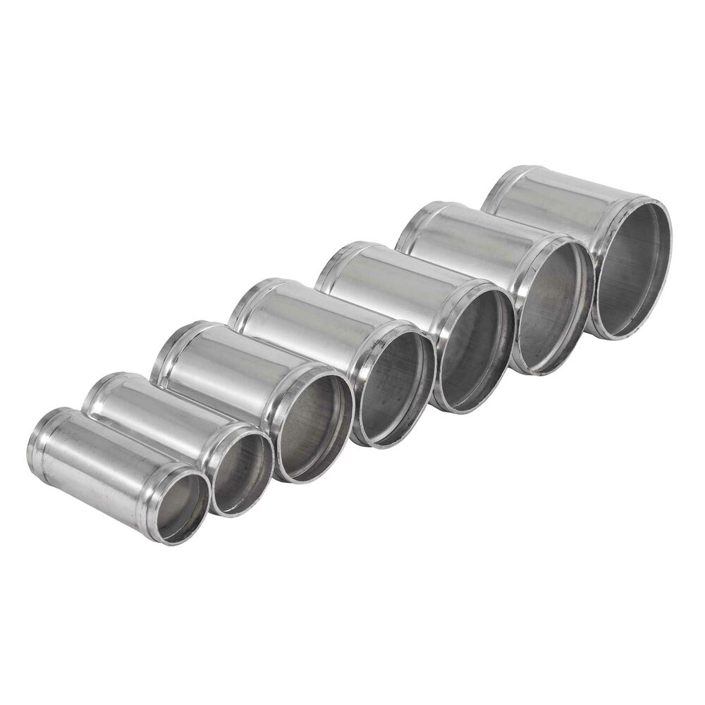 APS Metal/Aluminium/Alloy Hose Joiner/Connector Pipe