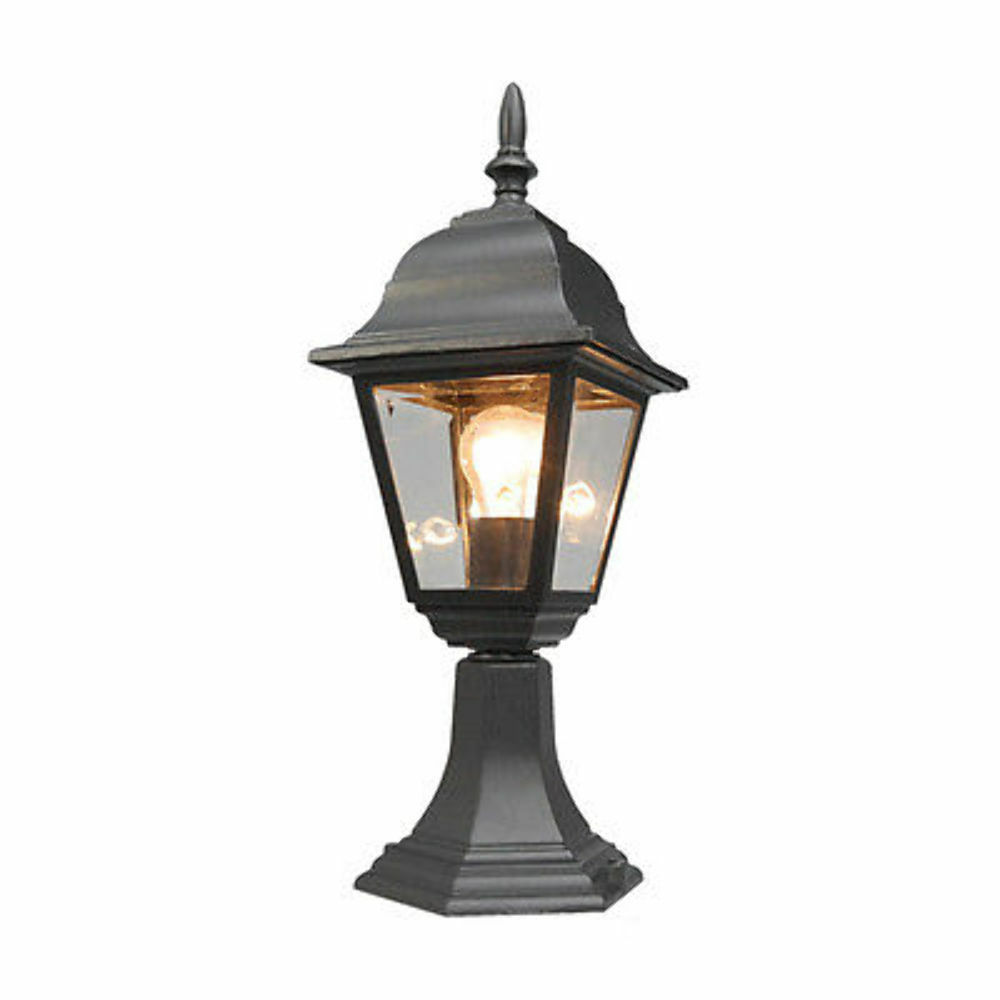 Tp lighting practical outdoor pole lighting fixture - Exterior landscape lighting fixtures ...