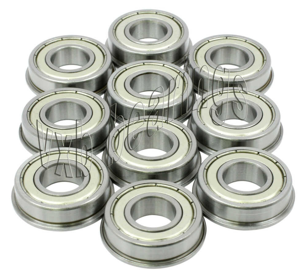how to clean sealed bearings