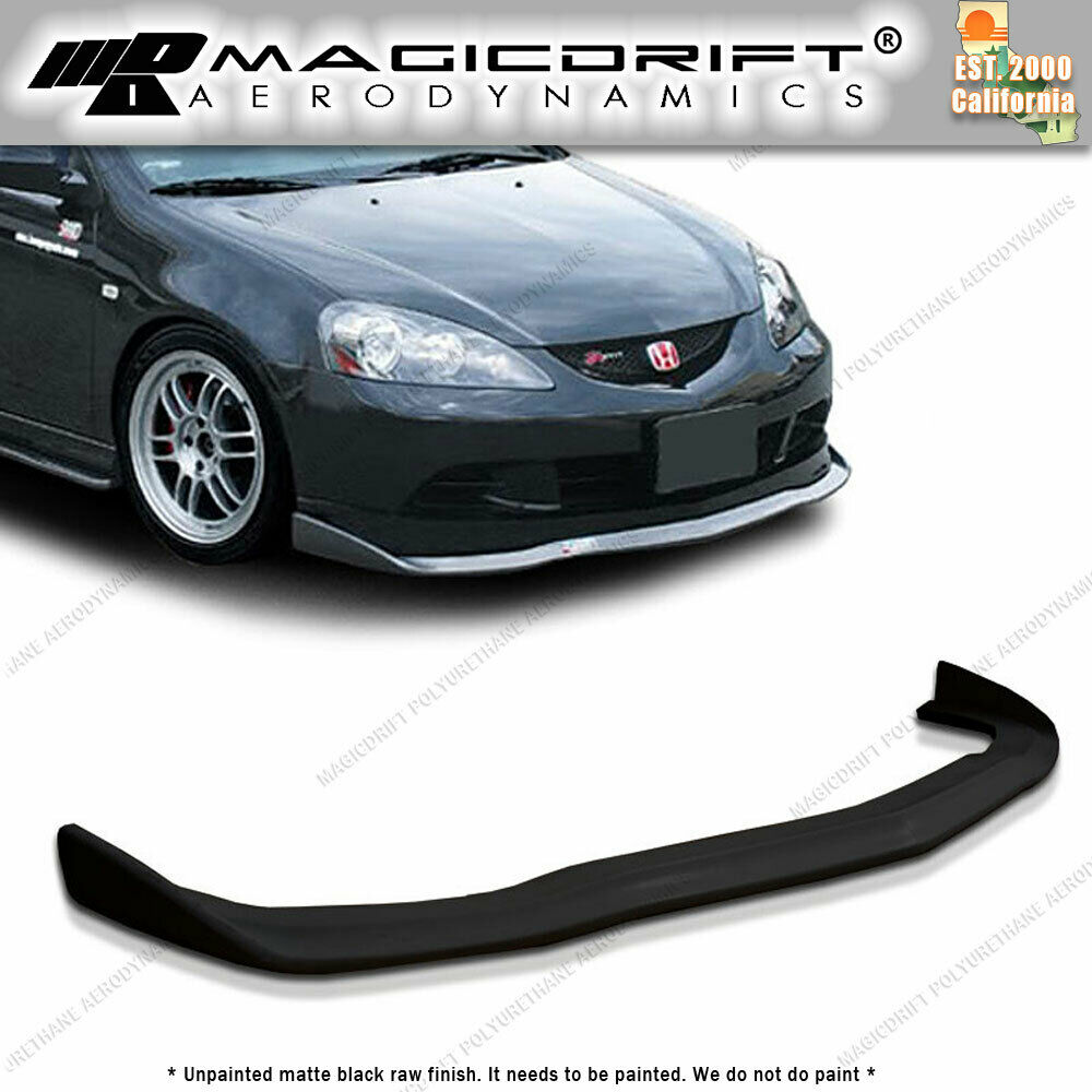 2005 2006 Acura RSX CS Charge BottomLine Style Front