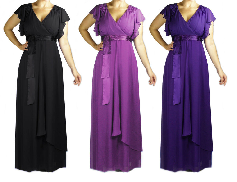 Plus Size Formal Dresses Size 28 55