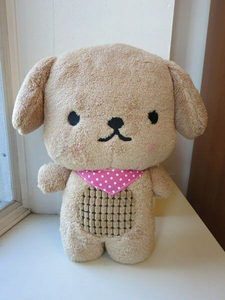 Cute Dog Toys For Kids