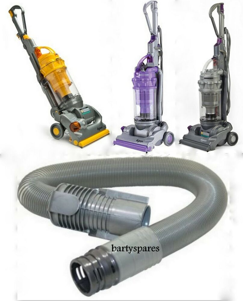 Replacement Parts For Dyson Animal >> NEW HOSE FOR ALL DYSON DC14 & DC14i vacuum cleaner hoover STEEL GREY | eBay