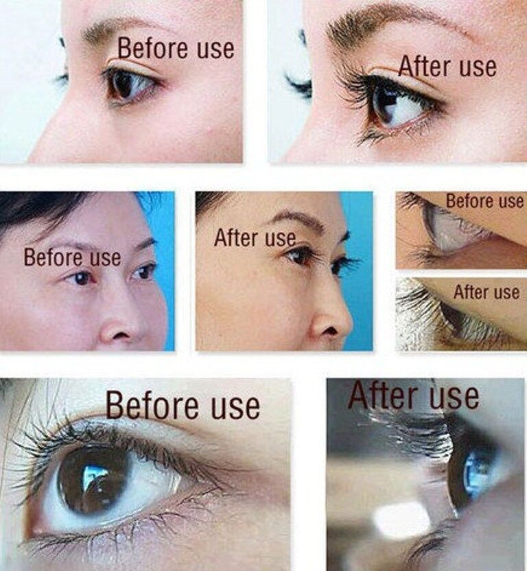 how to make eyelashes look longer and thicker with mascara