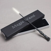 Free Shipping Harry Potter Harry's Magical Wand New In Box(Led Light) QA001
