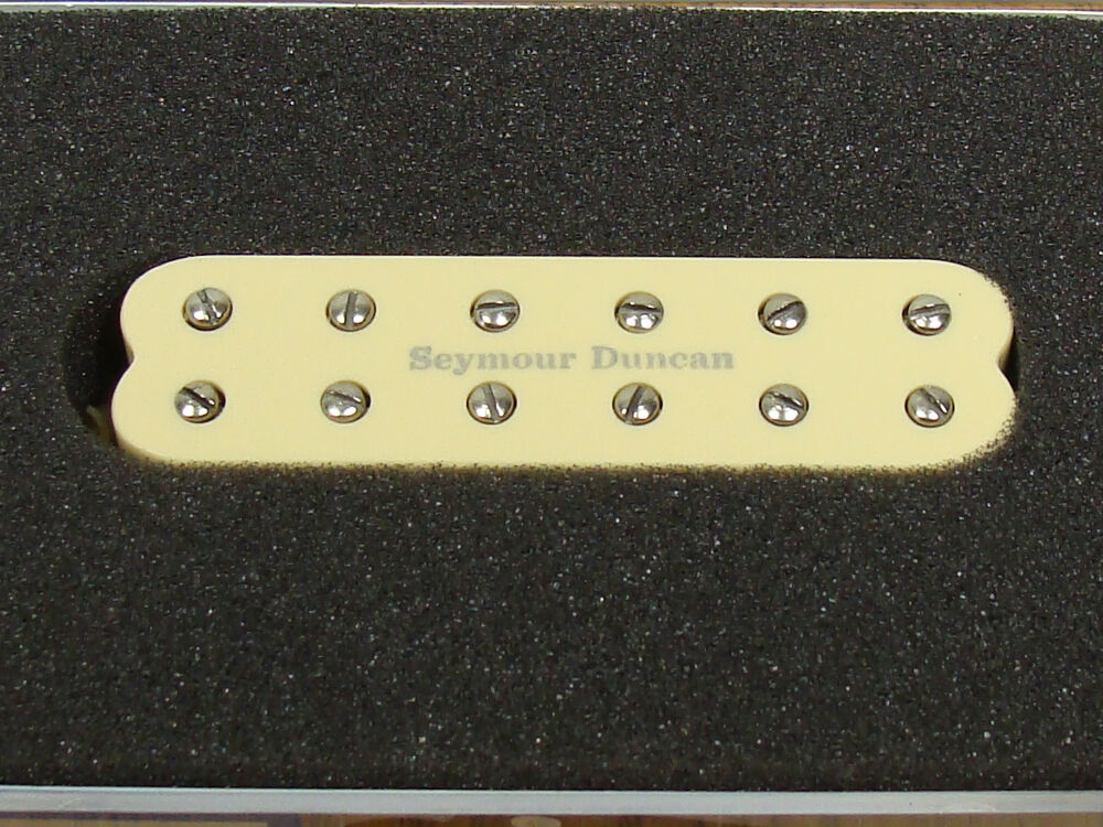 New Seymour Duncan Sl59