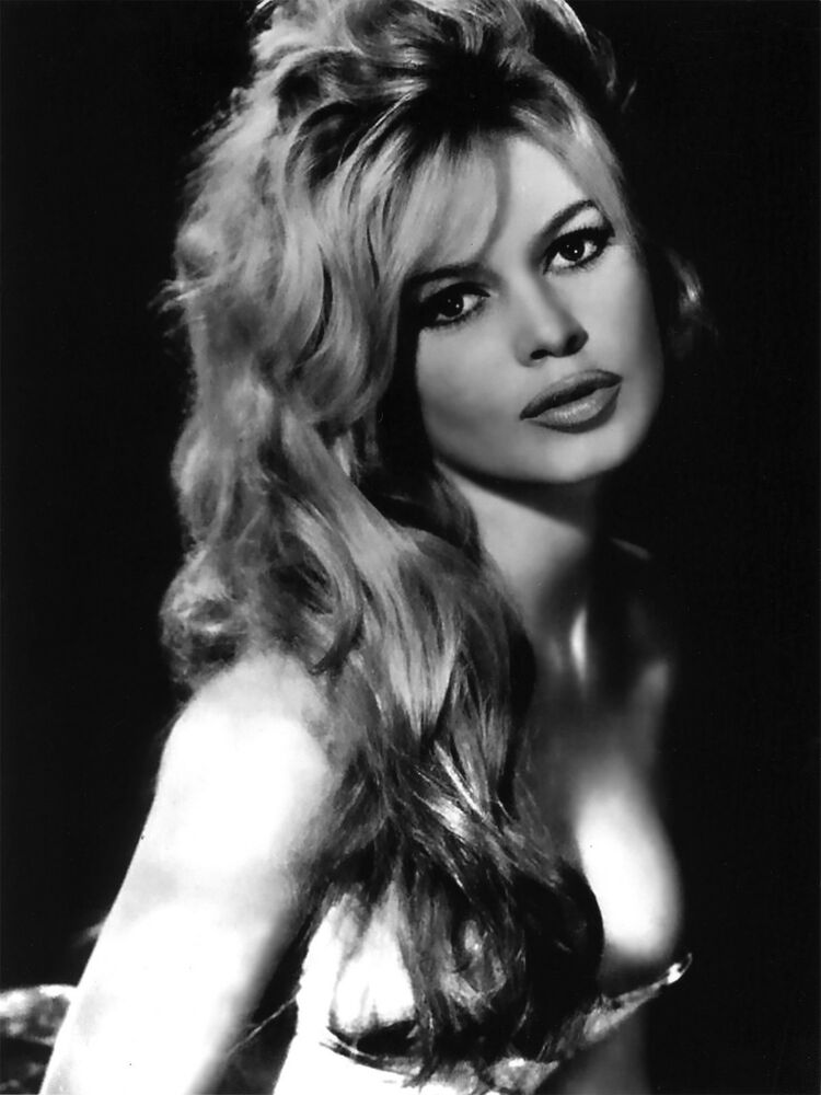 BRIGITTE BARDOT 8X10 GLOSSY PHOTO PICTURE | eBay