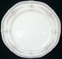 "Noritake Rothschild Pattern # 7293 Bread & Butter Plate 7"" ~ Mint"