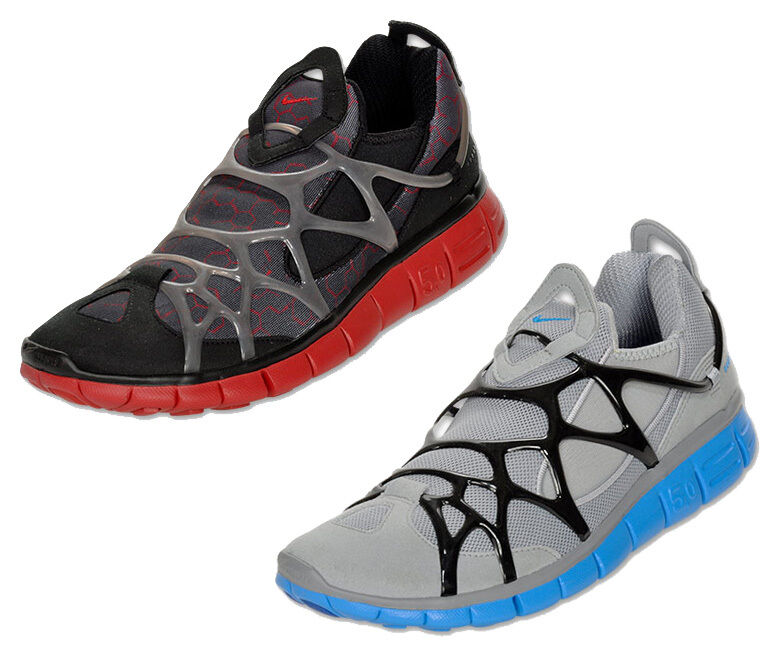 nike free kukini mens shoes sneakers trainers slip ons on