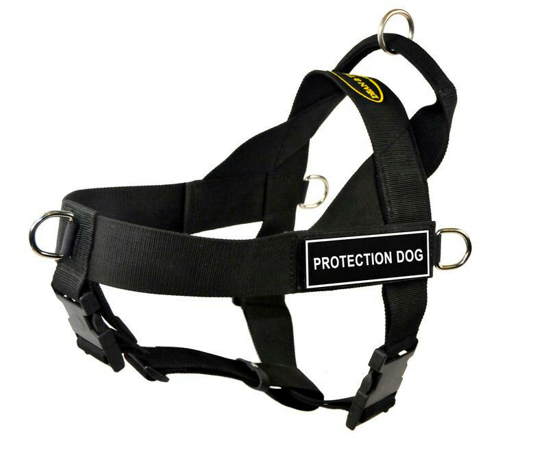 Search And Rescue Dog Harness Uk