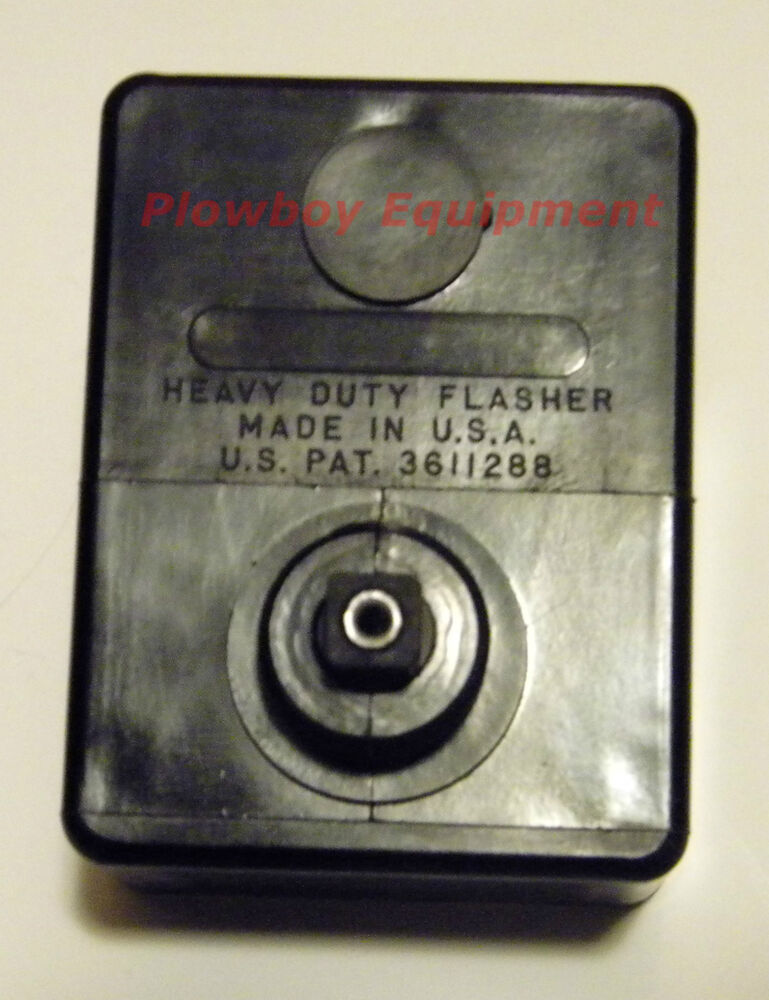 s l1000 light flasher control switch ar64422 for john deere tractor  at alyssarenee.co