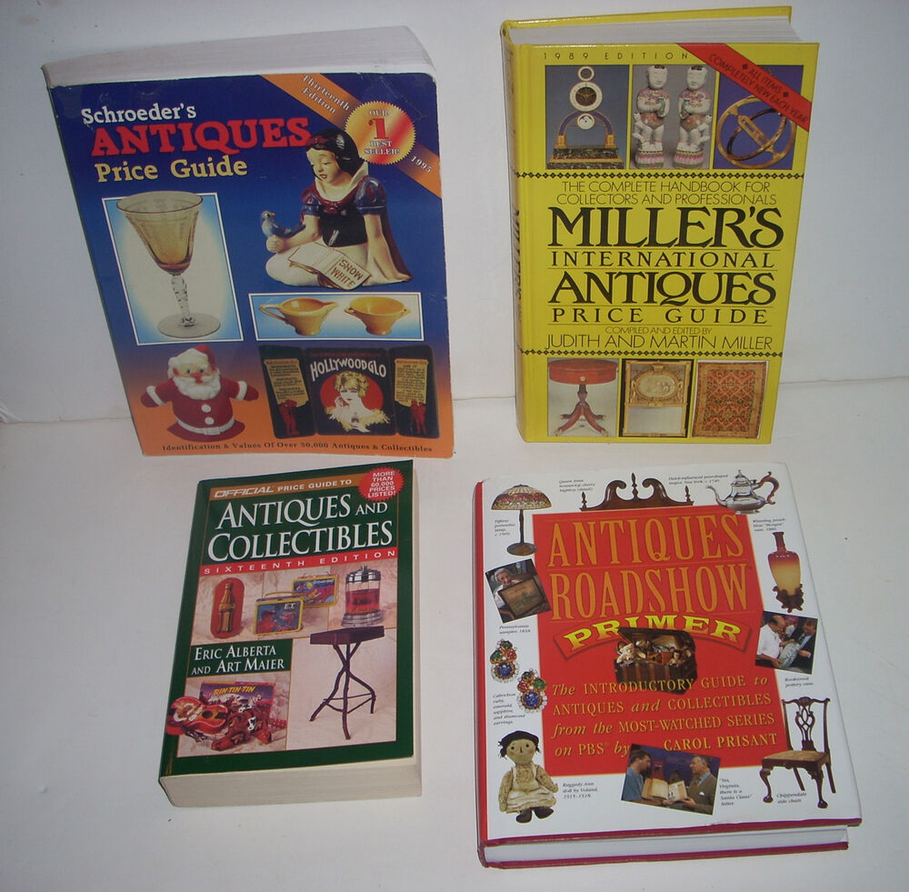 prices of vintage books situation was