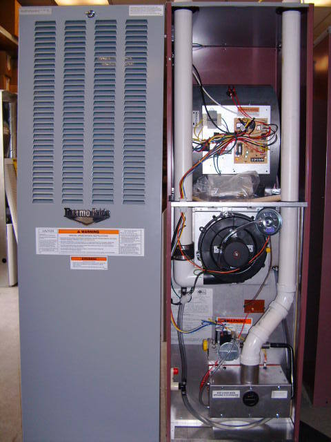 Thermo Pride Cma 50 000 Btu Mobile Home Gas Furnace 95