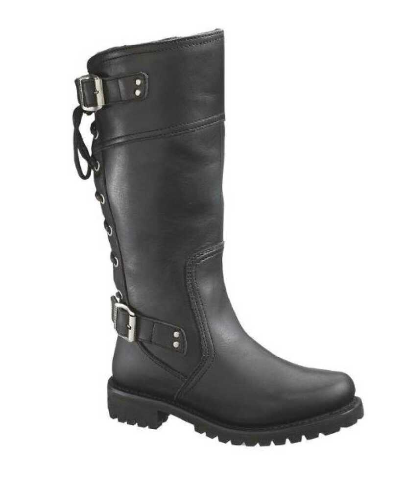 Free shipping BOTH ways on Motorcycle Boots, Women, from our vast selection of styles. Fast delivery, and 24/7/ real-person service with a smile. Click or call
