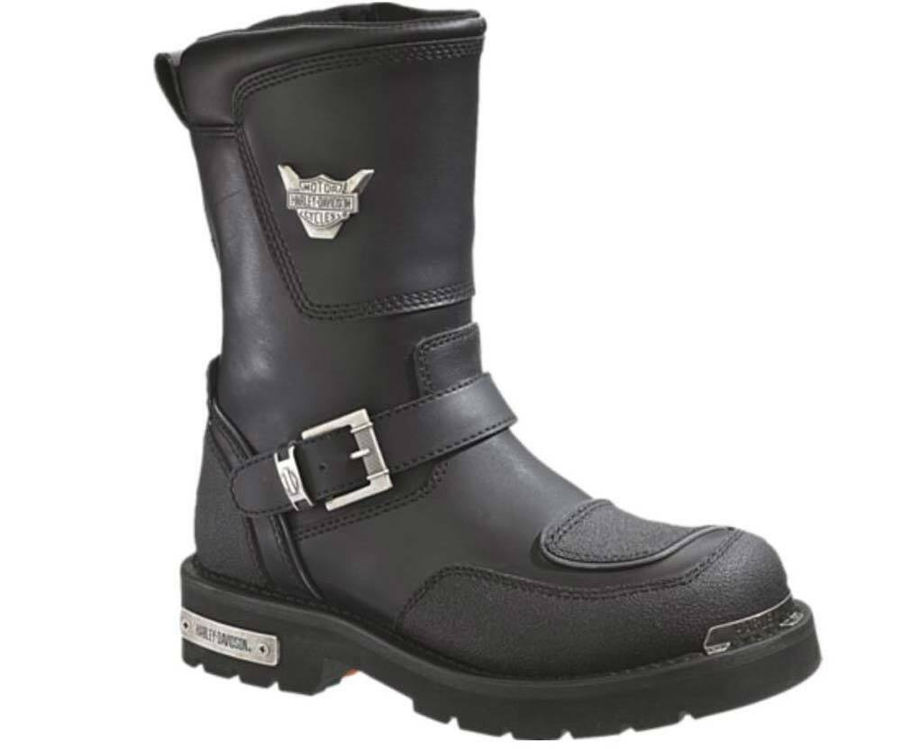 Free Shipping on Many Items! Shop from the world's largest selection and best deals for Black Motorcycle Boots. Shop with confidence on eBay!