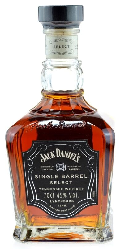 jack daniels single barrel select whisky 0 7l ebay. Black Bedroom Furniture Sets. Home Design Ideas