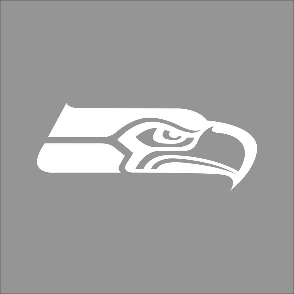 seahawks logo circle coloring pages - photo#25