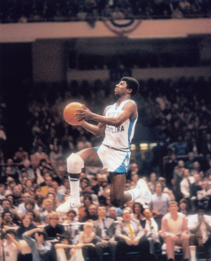 PHIL FORD UNC TARHEELS BASKETBALL 8X10 SPORTS PHOTO (R) | eBay