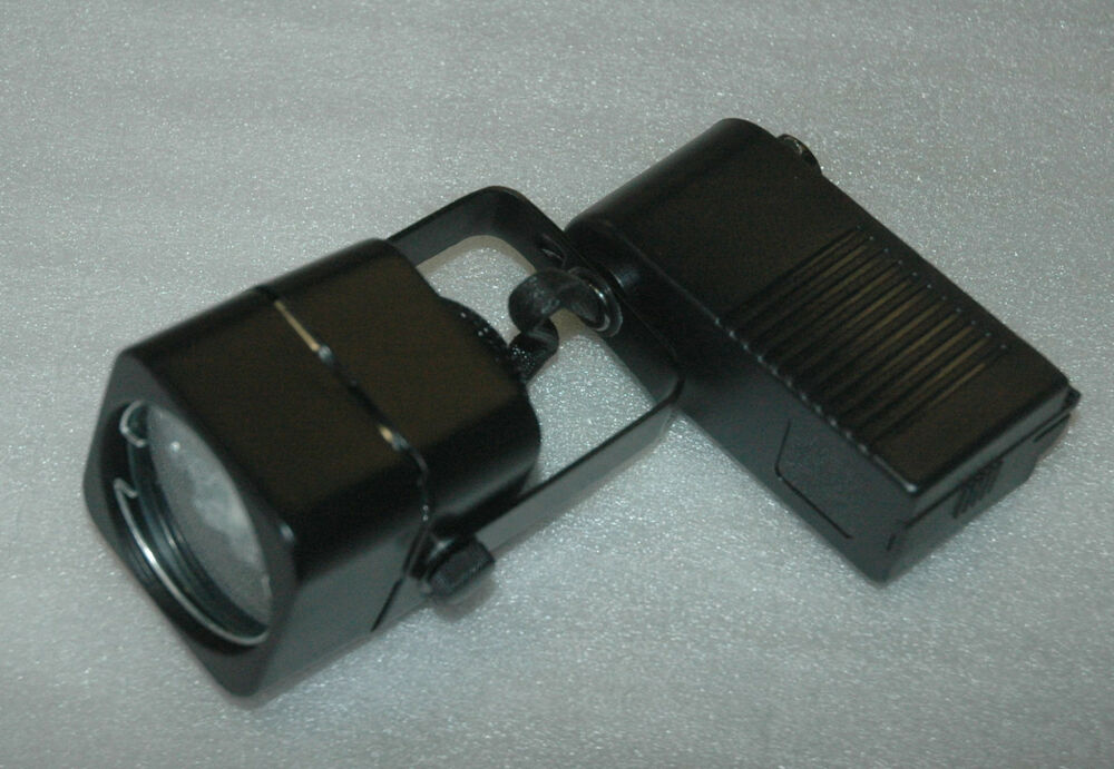 Halogen Mr16 12v Square Track Light Head Quot H Quot Transformer