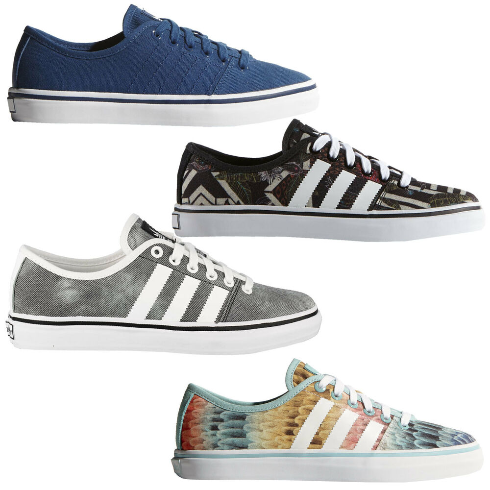 adidas originals adria damen sneaker turnschuhe halbschuhe stoffschuhe. Black Bedroom Furniture Sets. Home Design Ideas