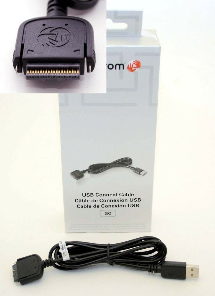 New Genuine Tomtom Usb Data Sync Transfer Cable Go 740 750