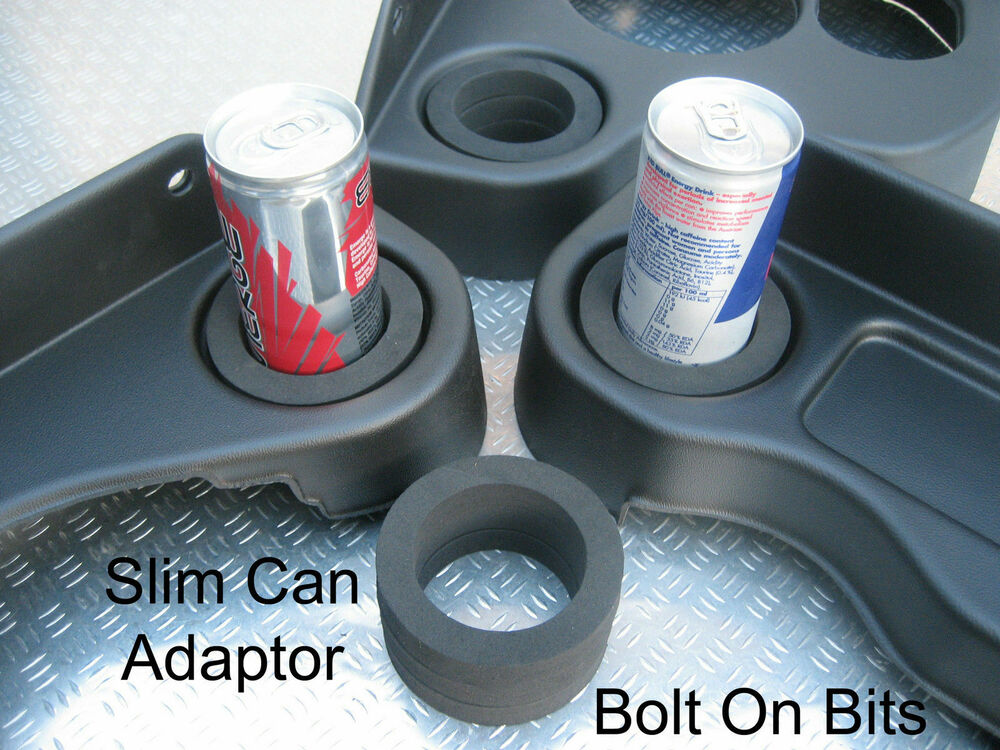 Rdx Can Adapter For Rdx Cup Centre Consoles 250ml Energy