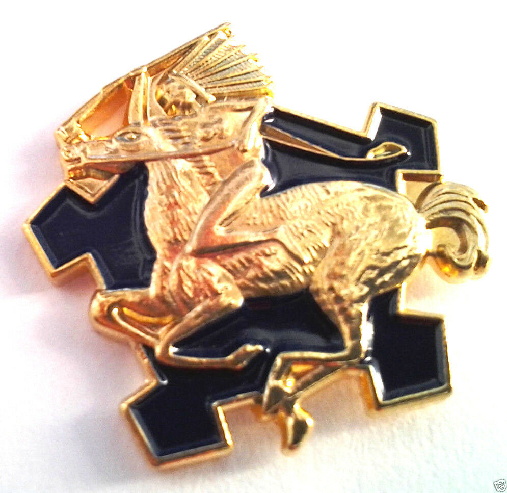 Military Hat Pins: 9TH CAVALRY REGIMENT *** Military Veteran US ARMY Hat Pin