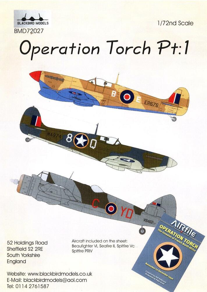 operation torch Operation torch (initially called operation gymnast) was the british-american invasion of french north africa in world war ii during the north african campaign, started on 8.