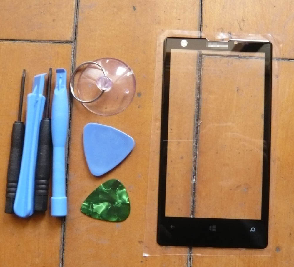 Lumia  Glass Replacement