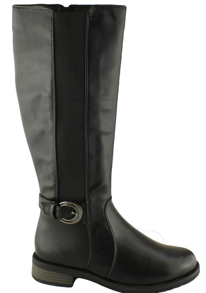 grosby paytin womens knee high boots boots