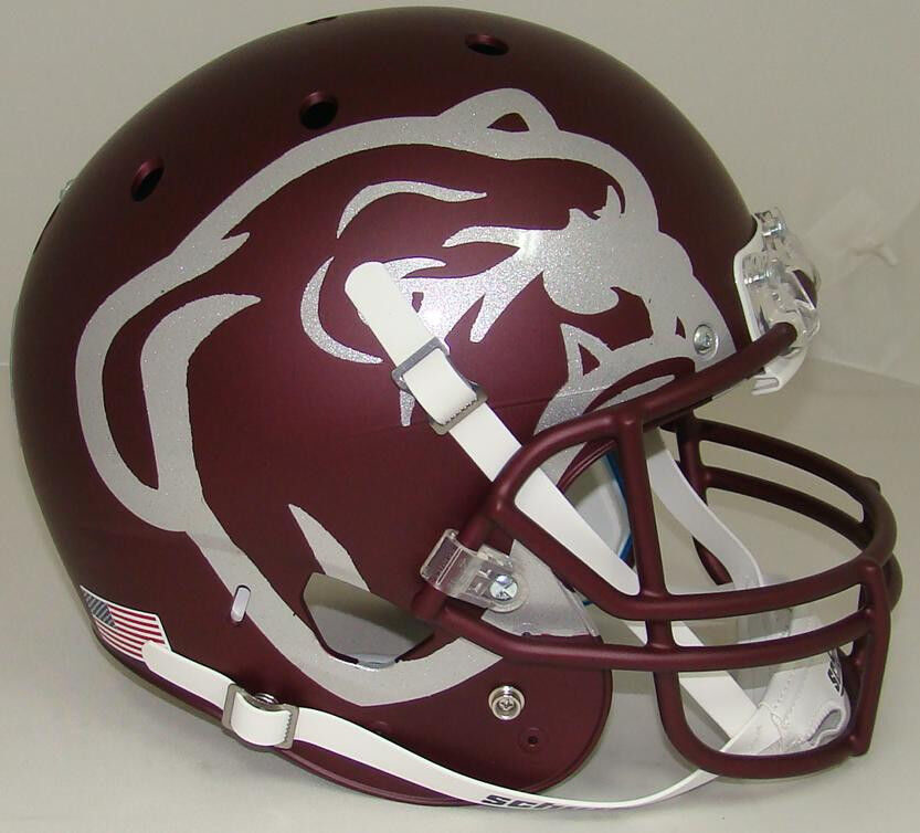bulldog helmet bulldog football helmet 921