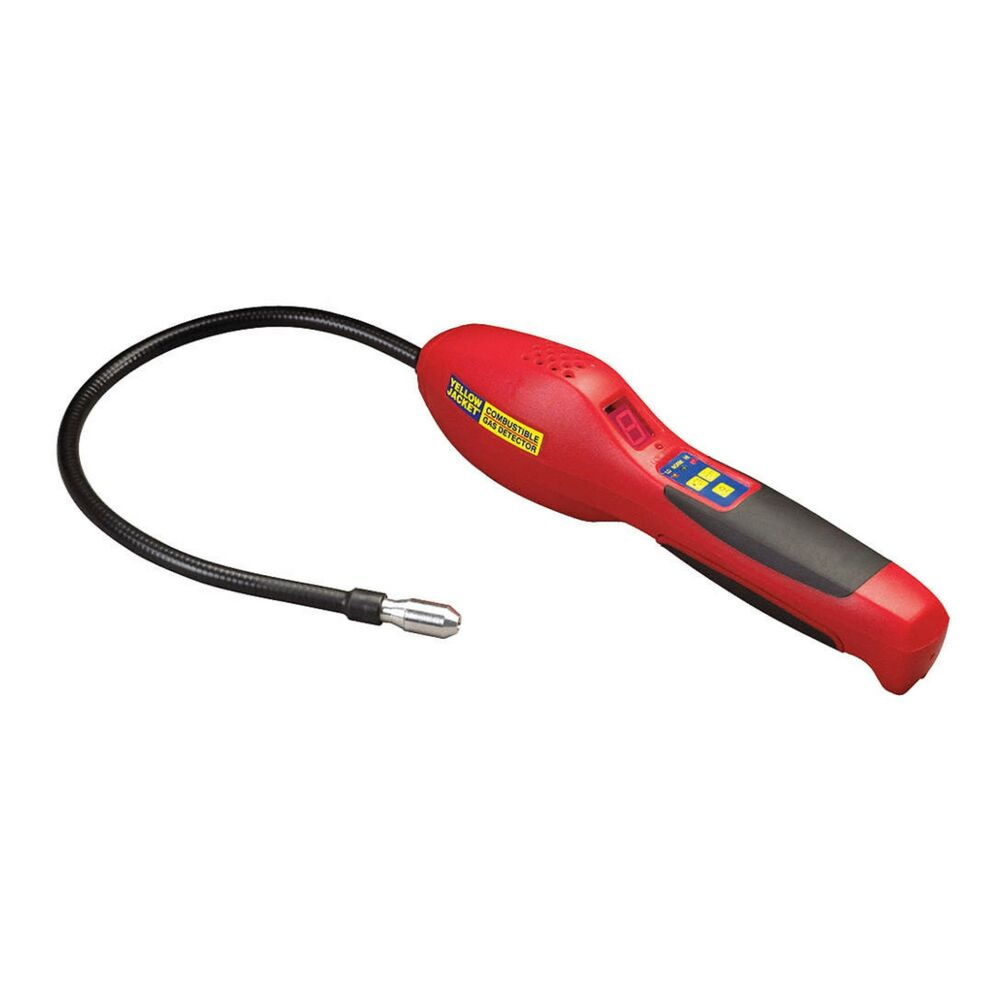 Yellow Jacket 69373 Combustible Gas Leak Detector Ebay