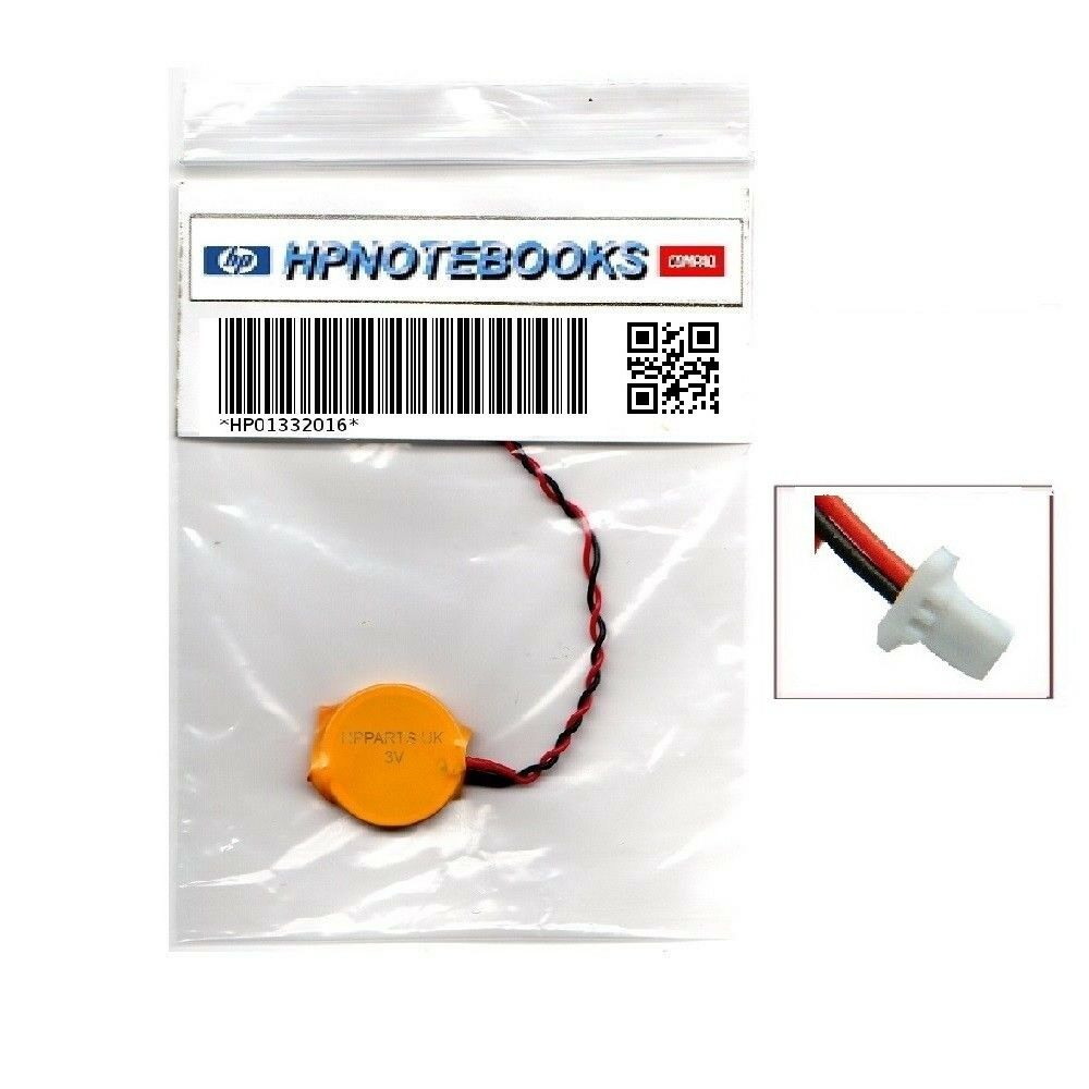 Details about NEW CMOS RTC BIOS Batterie battery Acer Aspire 9920 cr2016  2PIN