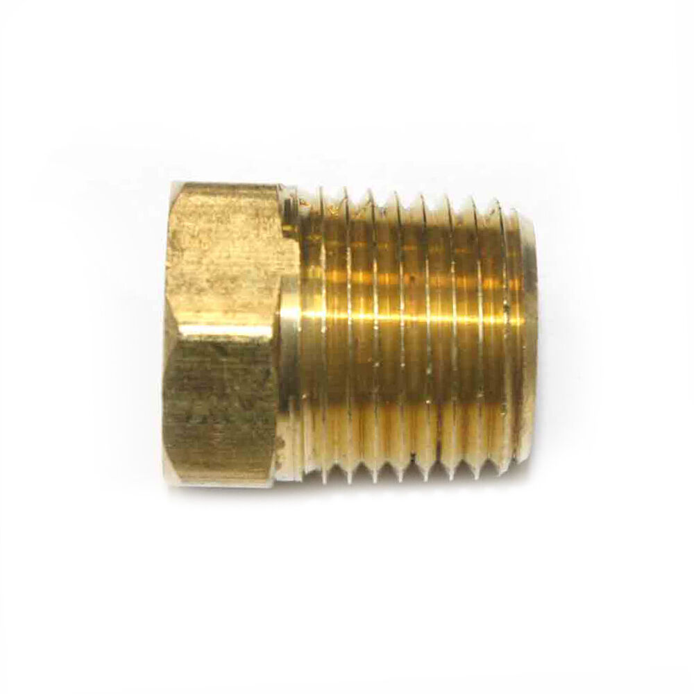 Brass Hex Bushing